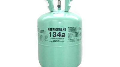 Refrigerant Oil Market