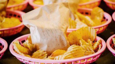 Savory Snacks Market