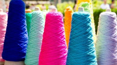 Synthetic Fibers Market