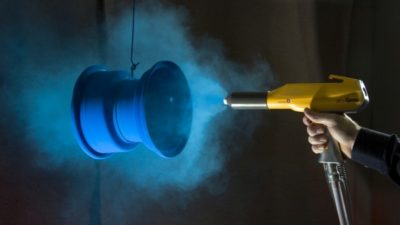 Thermal Spray Coatings Market