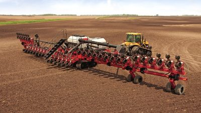 Agriculture Equipment Market