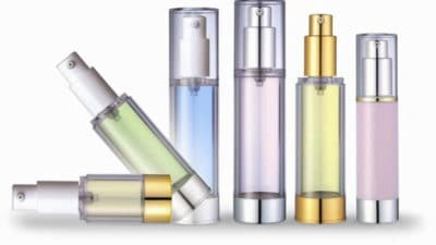 Airless Packaging Market