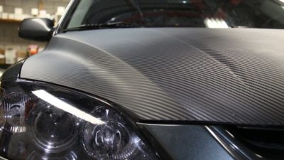 Automotive Wrap Films Market