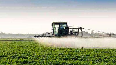 Bio-rational Pesticides Market