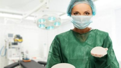 Breast Implant Market