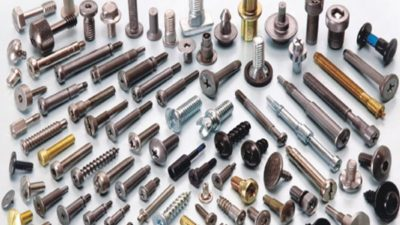 Building & Construction Plastic Fasteners Market