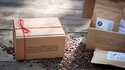 Coffee Packaging Market