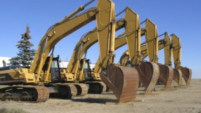 Compact Construction Equipment Market