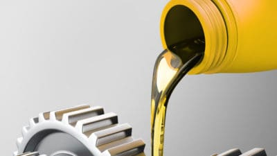 Construction Lubricants Market