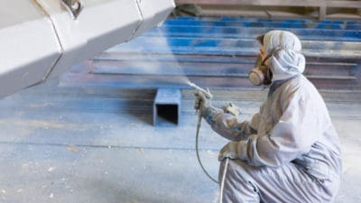 Corrosion Protective Coatings Market