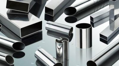 High Strength Steel Market