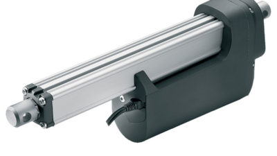 Linear Actuator Market