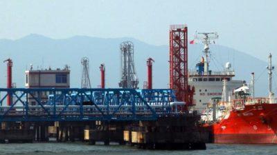 LNG as a Bunker Fuel Market