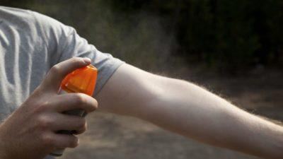 Mosquito Repellent Market