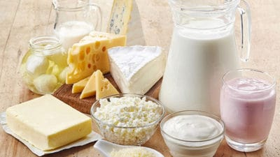 Organic Dairy Products Market