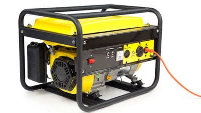 Global Portable Generators Market Is Forecast To Exhibit A CAGR Of 5.6% By  2028