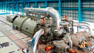 Power Plant Boiler Market