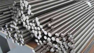 Stainless Steel Forgings Market