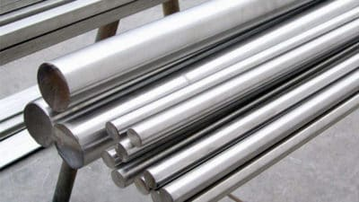 Stainless Steel Market
