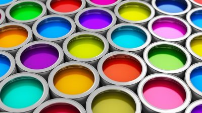UV (Ultraviolet) Curable Inks Market