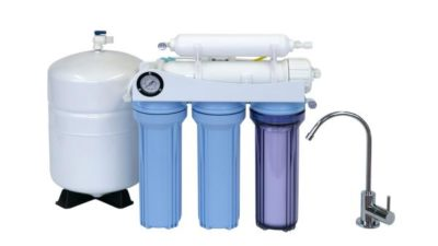 Water Purifiers Market
