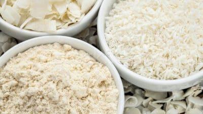 Coconut Flour Market