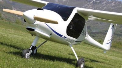 Electric Aircraft Market