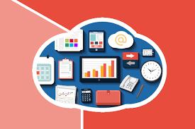 Enterprise Application Market