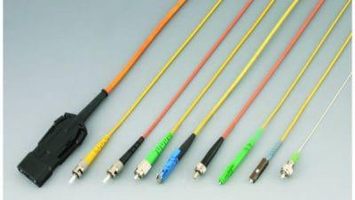 Hybrid Fiber Optic Connector Market