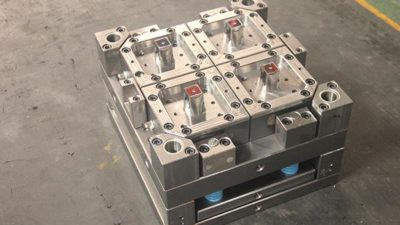 Injection Molding Containers Market