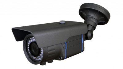 IR Camera Market