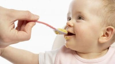 Organic Baby Formula Market