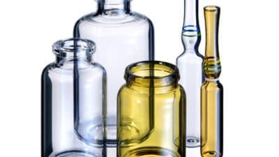 Pharmaceutical Glass Vial Market