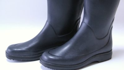 Rain Boots Market