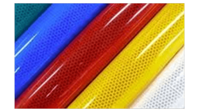 Reflective Material Market