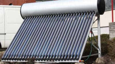Global Solar Water Heater Market Size, Share | Industry Outlook 2026