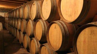 Wine Barrel Market