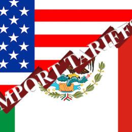 mexican import tariffs