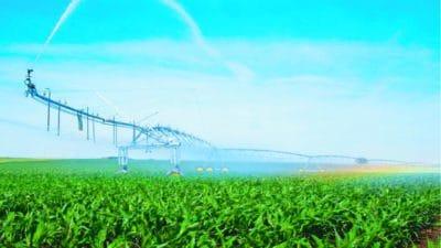Agricultural Surfactants Market