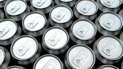 Aluminum Beverage Cans Market