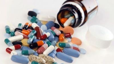 Antifungal Drug Market