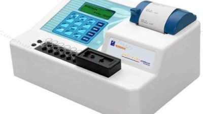 Automatic Clotting Timer Systems Market