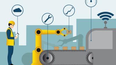 Industrial-Internet-of-Things (IoT) Market