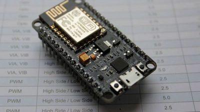 IoT Microcontroller (MCU) Market