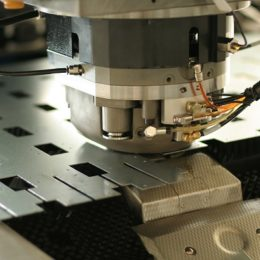 Global Metal Stampings Market to Register Revenue CAGR of 5.6% Over Next 10 Years