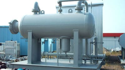 Oil and Gas Separation Equipment Market