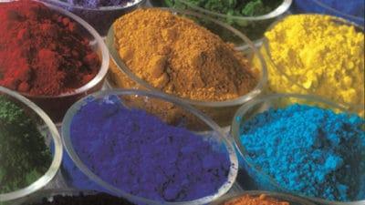 Pigments Market