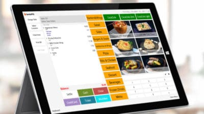 Restaurant Management Software Market
