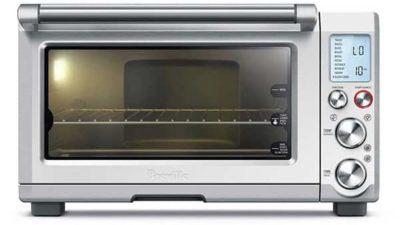 Smart Oven Market