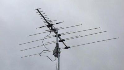 TV Antennas Market